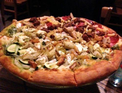 Twilight Pizza Bistro – Revisited