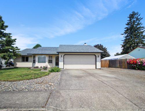 10514 NE 66th Street Vancouver, WA 98662 – Home For Sale