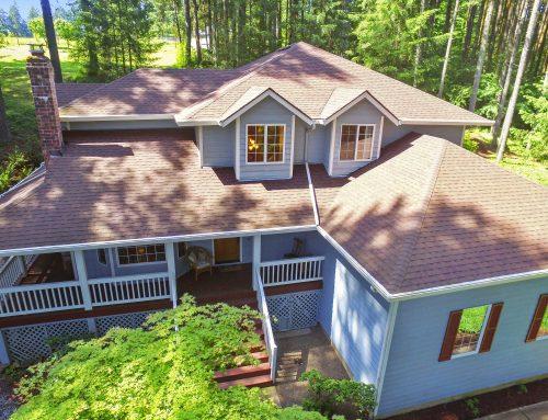 17704 NE Hidden Dell Drive Brush Prairie, WA 98606 – House on acreage for sale